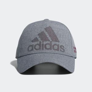 返品可 アディダス公式 アクセサリー 帽子 adidas レーザードットロゴキャップ【ゴルフ】 adidas
