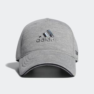 返品可 アディダス公式 アクセサリー 帽子 adidas メタリックロゴウォームキャップ【ゴルフ】 adidas