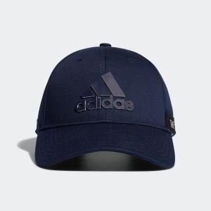 返品可 アディダス公式 アクセサリー 帽子 adidas テープモチーフキャップ【ゴルフ】 adidas