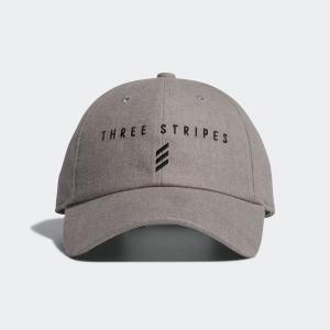 返品可 アディダス公式 アクセサリー 帽子 adidas ADICROSS ロウキャップ【ゴルフ】 adidas