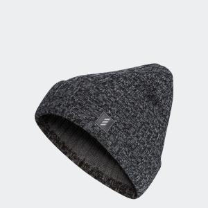 返品可 アディダス公式 アクセサリー 帽子 adidas ADICROSS ヘザービーニー【ゴルフ】 adidas