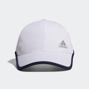 返品可 アディダス公式 アクセサリー 帽子 adidas ウィメンズ シルバーロゴキャップ【ゴルフ】 adidas