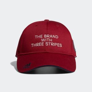 返品可 アディダス公式 アクセサリー 帽子 adidas ウィメンズ ツイルキャップ【ゴルフ】 adidas