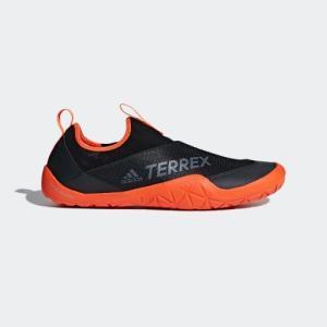 全品ポイント15倍 1/22 17:00〜1/25 16:59 セール価格 アディダス公式 サンダル adidas TERREX CC JAWPAW SLIP ON