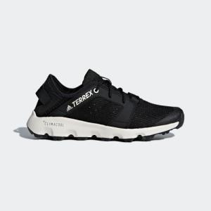 アウトレット価格 アディダス公式 シューズ スポーツシューズ adidas テレックス クライマクール ボイジャー スリーク|adidas
