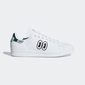 セール価格 送料無料 アディダス公式 シューズ スニーカー adidas スタンスミス [STAN SMITH W]|adidas