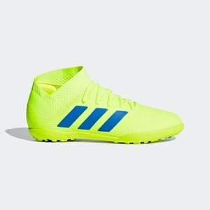 全品送料無料! 08/14 17:00〜08/22 16:59 セール価格 アディダス公式 シューズ スポーツシューズ adidas ネメシス 18.3 TF J / フットサル用 / ターフ用|adidas