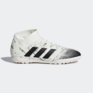 セール価格 アディダス公式 シューズ スポーツシューズ adidas ネメシス 18.3 TF J / フットサル用 / ターフ用|adidas