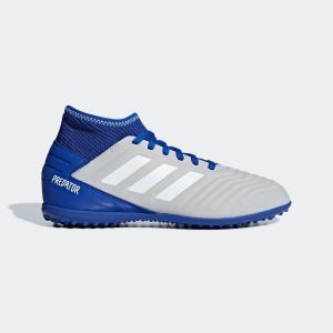 全品送料無料! 08/14 17:00〜08/22 16:59 セール価格 アディダス公式 シューズ スポーツシューズ adidas プレデター 19.3 TF J / フットサル用 / ターフ用|adidas