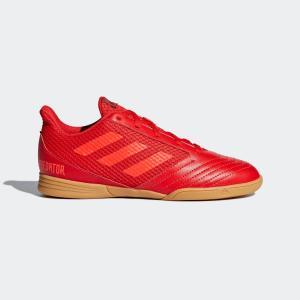 セール価格 アディダス公式 シューズ スポーツシューズ adidas プレデター 19.4 IN サラ J / フットサル用 / インドア用|adidas