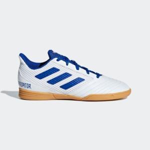 返品可 アディダス公式 シューズ スポーツシューズ adidas プレデター 19.4 IN サラ J / フットサル用 / インドア用|adidas