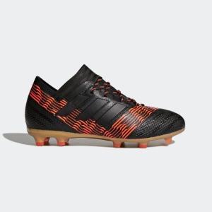 アウトレット価格 アディダス公式 シューズ スパイク adidas ネメシス 17.1 FG/AG J|adidas