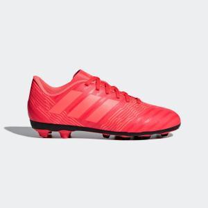 アウトレット価格 アディダス公式 シューズ スパイク adidas ネメシス 17.4 AI1 キッズ|adidas