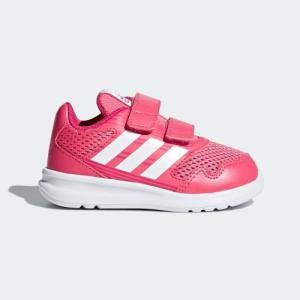 セール価格 アディダス公式 シューズ スポーツシューズ adidas アルタラン CF I|adidas