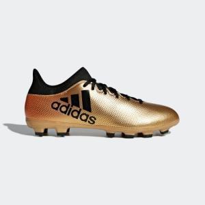 全品送料無料! 08/14 17:00〜08/22 16:59 アウトレット価格 アディダス公式 シューズ スパイク adidas エックス 17.3 HG|adidas