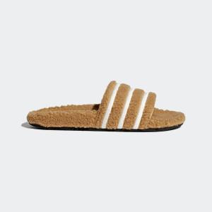 全品ポイント15倍 1/22 17:00〜1/25 16:59 アウトレット価格 アディダス公式 サンダル adidas ADILETTE W