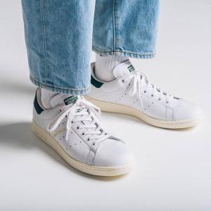 全品ポイント15倍 07/19 17:00〜07/22 16:59 返品可 送料無料 アディダス公式 シューズ スニーカー adidas スタンスミス / STAN SMITH|adidas