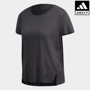 セール価格 アディダス公式 ウェア トップス adidas W M4Tトレーニング クライマチル Tシャツ|adidas
