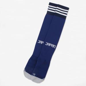 全品ポイント15倍 07/19 17:00〜07/22 16:59 セール価格 アディダス公式 アクセサリー ソックス adidas サッカー日本代表 ホームレプリカソックス|adidas