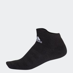 ポイント15倍 5/21 18:00〜5/24 16:59 返品可 アディダス公式 アクセサリー ソックス adidas フルクッション ショートソックス /靴下 [アルファスキン adidas