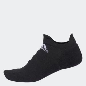 セール価格 アディダス公式 アクセサリー ソックス adidas ALPHASKIN ハーフクッションアンクルソックス