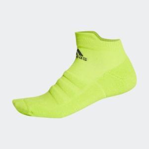 セール価格 アディダス公式 アクセサリー ソックス adidas アルファスキン ハーフクッションショートソックス adidas