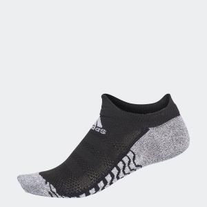返品可 アディダス公式 アクセサリー ソックス adidas グリップ ウルトラライト アンクルソックス /靴下 [アルファスキン/アルファスキンソックス]|adidas