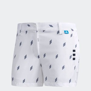 セール価格 アディダス公式 ウェア ボトムス adidas adicross スリーストライプモノグラムプリント ショーツ【ゴルフ】|adidas