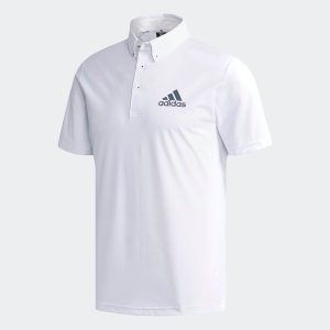 セール価格 アディダス公式 ウェア トップス adidas クライマクール 4WAYストレッチ 半袖 ボタンダウンシャツ【ゴルフ】|adidas