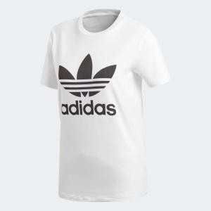 返品可 アディダス公式 ウェア トップス adidas トレフォイル 半袖Tシャツ / アディカラー / adicolor|adidas