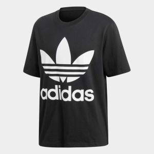 全品送料無料! 6/21 17:00〜6/27 16:59 セール価格 アディダス公式 ウェア トップス adidas リラックスフィット 半袖Tシャツ [アディカラー/adicolor]|adidas