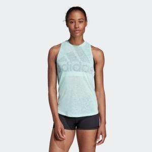 セール価格 アディダス公式 ウェア トップス adidas W M4Tトレーニング Magic Logo タンク|adidas