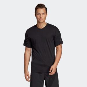 アウトレット価格 アディダス公式 ウェア トップス adidas M adidas Z.N.E ウールTシャツ|adidas