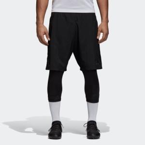 全品ポイント15倍 07/19 17:00〜07/22 16:59 セール価格 アディダス公式 ウェア ボトムス adidas TANGO CAGE PL ショント|adidas