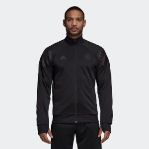 セール価格 アディダス公式 ウェア トップス adidas ICON MUFC ジャケット|adidas