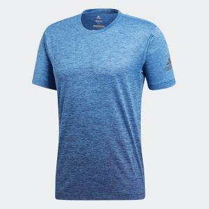 返品可 アディダス公式 ウェア トップス adidas M4T トレーニングモビリティ グラデーションTシャツ|adidas
