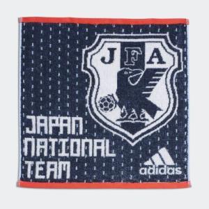 セール価格 アディダス公式 アクセサリー タオル adidas サッカー日本代表 ハンドタオル|adidas