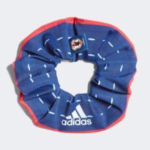 アウトレット価格 アディダス公式 アクセサリー その他アクセサリー adidas サッカー日本代表 シュシュ|adidas