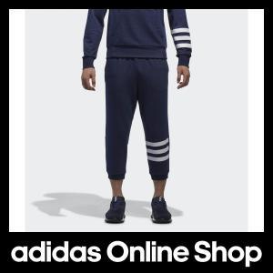 【アウトレット価格】  アディダス公式 スウェット adidas M SPORT ID デニムスウェット 3/4パンツ...
