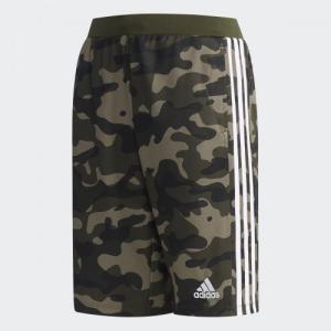 アウトレット価格 アディダス公式 ウェア ボトムス adidas B adidasDAYS ジャージ ハーフパンツ adidas