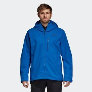 アウトレット価格 アディダス公式 ウェア アウター adidas PARLEY SWIFT CLIMAPROOF 2Layer Jacket|adidas