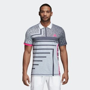 セール価格 アディダス公式 ウェア トップス adidas MEN RULE#9 SEASONAL POLOシャツ|adidas
