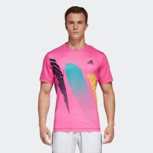 セール価格 アディダス公式 ウェア トップス adidas MEN RULE#9 SEASONAL Tシャツ adidas