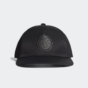 セール価格 アディダス公式 アクセサリー 帽子 adidas レアル・マドリード キャップ|adidas
