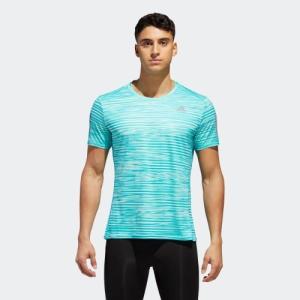 全品送料無料! 6/21 17:00〜6/27 16:59 セール価格 アディダス公式 ウェア トップス adidas RESPONSEグラフィック半袖TシャツM|adidas