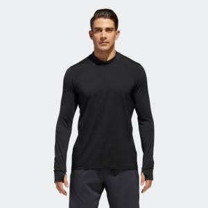 セール価格 アディダス公式 ウェア トップス adidas Snova 長袖TシャツM adidas