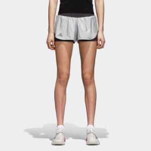 セール価格 アディダス公式 ウェア ボトムス adidas WOMEN BARRICADE ショートパンツ|adidas