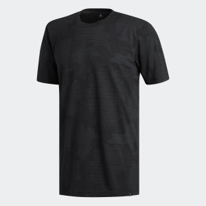 全品送料無料! 08/14 17:00〜08/22 16:59 セール価格 アディダス公式 ウェア トップス adidas adicross カモプリント Tシャツ 【ゴルフ】|adidas