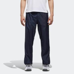 セール価格 アディダス公式 ウェア ボトムス adidas UNISEX RULE#9 ウインドパンツ 裏メッシュ|adidas