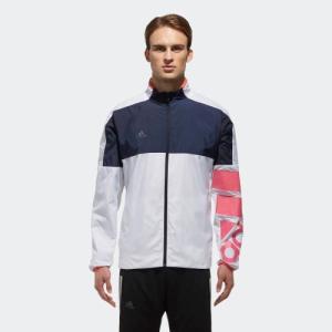 セール価格 アディダス公式 ウェア アウター adidas MEN / UNISEX RULE#9 ウインドジャケット 裏起毛 CLUB PLAYER|adidas